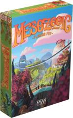 Mesozooic - Florian Fay