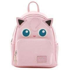Loungefly Pokemon Jiggly Puff Mini Backpack