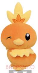Pokemon Hopepita - Torchic Plush