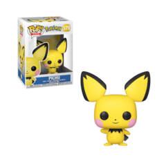 #579 - Pichu - Pokemon