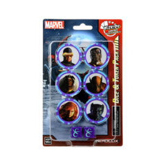 X-Men - Rise and Fall - Dice and Token Pack