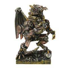 Steampunk Dragon 10955