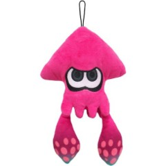 Splatoon - Inkling Squid - Purple