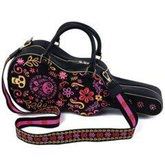 Loungefly - Coco Guitar Case Crossbody Bag