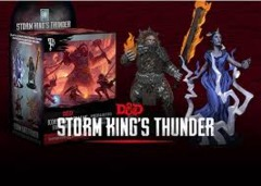 Icons of the Realms: Storm King's Thunder Standard Booster Pack