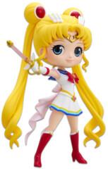 BanPresto - Pretty Guardian Sailor Super Sailor Moon KaleidoscopeFigure