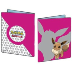 Pokemon - 9 Pocket Portfolio Eevee