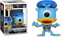 #487 - Donald - Monsters Inc - Kingdom Hearts