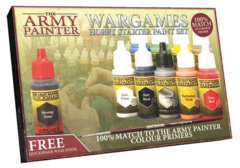 Army Painter - Wargames Hobby Starter Set