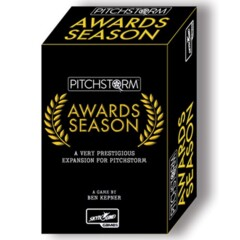 Pitchstorm - Awards Season