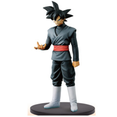 Goku Black - No Box - PVC