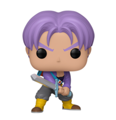 #702 - Future Trunks - Dragon Ball Z
