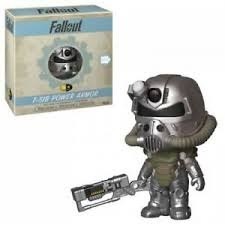 Five Star - Fallout - T51B Power Armor