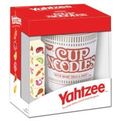 YAHTZEE - Cup Noodles
