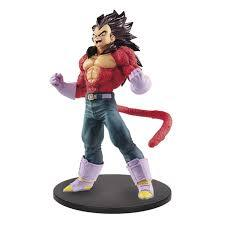 Dragon Ball - Blood of Saiyans - SS4 Goku