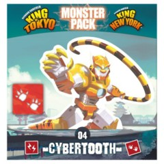 King of New York - Cybertooth - Power Up!