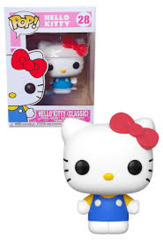 #28 Hello Kitty - Classic