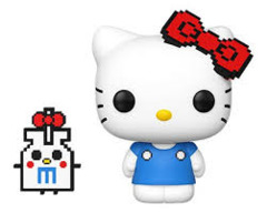 #31 Hello Kitty - Hello Kitty 8 Bit
