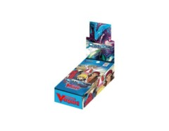 Cardfight!! Vanguard - Champions of the Asia Circuit - V Extra Booster 02 - Booster Box