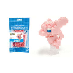 Nanoblock - Pokemon - Mew