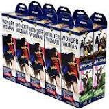 Heroclix - Wonder Woman 80th Anniversary Brick