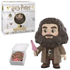 Five Star - Harry Potter - Rubeus Hagrid