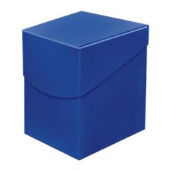Eclipse Deck Box 100+ - Blue