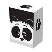 Panda Deck Box (Legion)