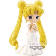 Q Posket - Sailor Moon - Princess Serenity