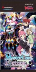 Cardfight! Vanguard - The Mysterious Fortune- Booster Pack