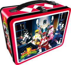Fun Box - Power Rangers - Large