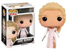 #267 - Jane Bennet (Pride + Prejudice + Zombies)