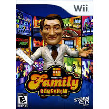 GSN Presents Family Gameshow
