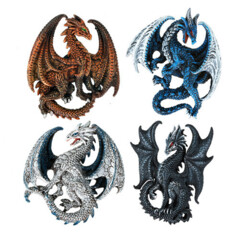 Dragon Magnets 11464