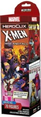 X-Men - Rise and Fall - Booster Pack
