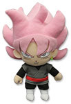 Dragon Ball Super - Goku Black Rose 8