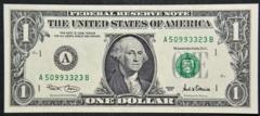 $1 Dragon Ball Super Singles Ring Up