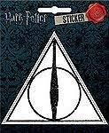 Harry Potter - Deathly Hallows - Vinyl Sticker
