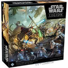Legion - Clone War Core Set