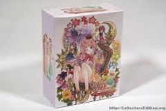 Atelier Meruru: The Apprentice of Arland Limited Edition: grand Finale Set