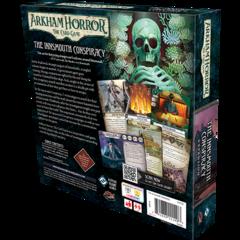 Arkham Horror - TCG - The Innsmouth Conspiracy