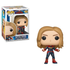#425 Captain Marvel - Captain Marvel