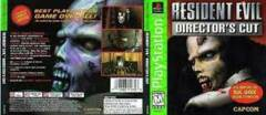 Resident Evil Director's Cut - Greatest Hits