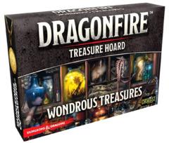 Dragonfire - Treasure Hoard - Wondrous Treasure