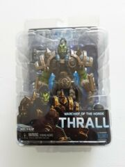 Thrall - Heroes of the Storm