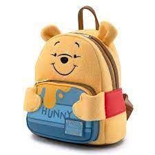 Loungefly - Winnie the Pooh Hunny Tummy Mini Backpack