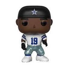 #124 Dallas Cowboys - Amari Cooper
