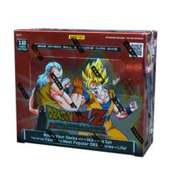Vengeance (Dragon Ball Z) - Booster Box