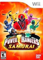 Saban's Power Ranger Samurai