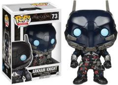 #73 Arkham Knight (Batman Arkham Knight)